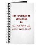 Write Club Journal