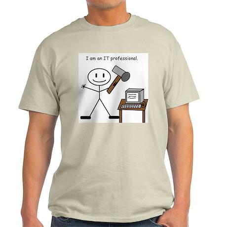 it pro T-Shirt