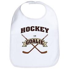Hockey Goalie Bib