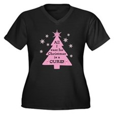 All I Want Plus Size T-Shirt