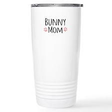 Bunny Mom Travel Mug