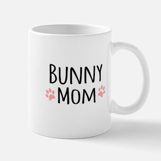 Bunny Mom Mugs