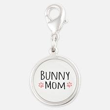 Bunny Mom Charms