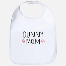 Bunny Mom Bib