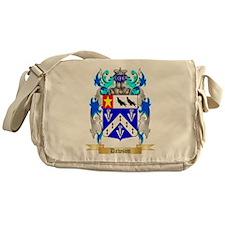 Dawson Messenger Bag