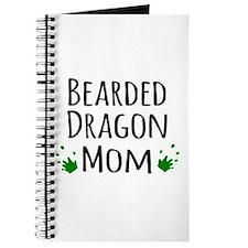 Bearded Dragon Mom Journal
