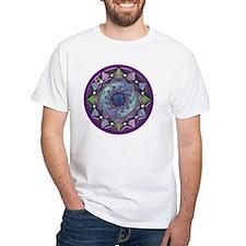 Celtic Fractal Mandala Shirt