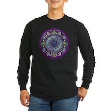 Celtic Fractal Mandala T