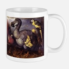 Dodo Bird Mugs