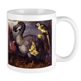 Dodo Small Mugs (11 oz)