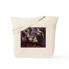 Dodo Bird Tote Bag