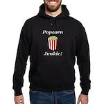 Popcorn Junkie Hoodie (dark)