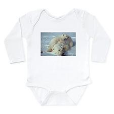 Polar Bear Body Suit