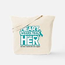 Cute Pcos Tote Bag