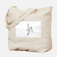 Cool Pcos Tote Bag