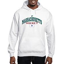 MA Hockey Hoodie