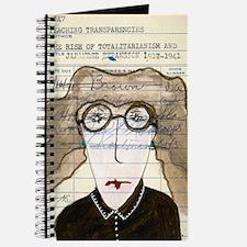 Nancy Pants Journal