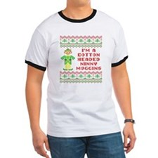 Cotton Headed Ninny Muggins Ugly Sweater T