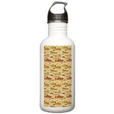 Coffee Water Bottle