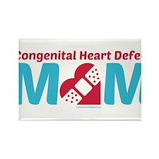 CHD MOM Magnets