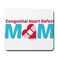 CHD MOM Mousepad