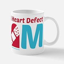 CHD MOM Mugs
