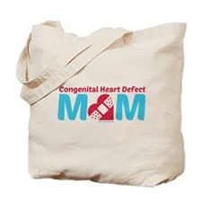 CHD MOM Tote Bag