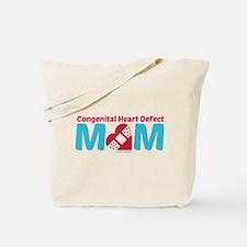 CHD MOM Tote Bag