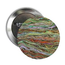 "Yarn 2.25"" Button (10 pack)"