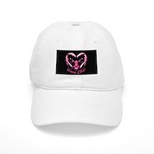 Pink Ram It Baseball Baseball Cap