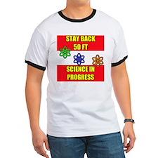 Science in Progress T