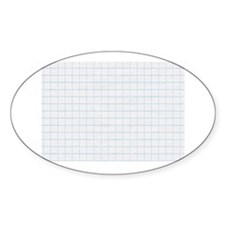 Graph Paper Decal