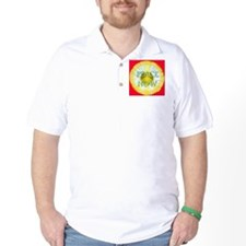 Help promote world peace with T-Shirt