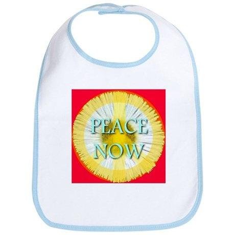 Help promote world peace with Bib
