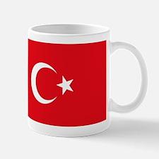 Turkey Flag Mug