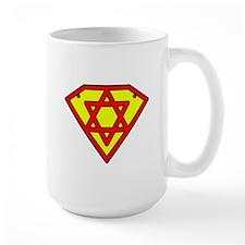 Super Jew Mugs