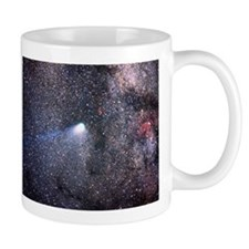 Halleys Comet Mugs
