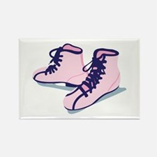 Ice Skates Magnets