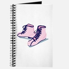 Ice Skates Journal