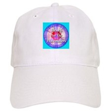 Blessed Are The Peacemakers S Baseball Cap