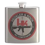 Heckler and Koch Flask