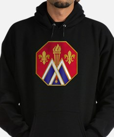 DUI - 89th Infantry Division Hoodie (dark)