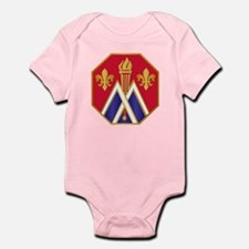 DUI - 89th Infantry Division Infant Bodysuit