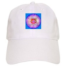 Blessed Are The Peacemakers Baseball Cap