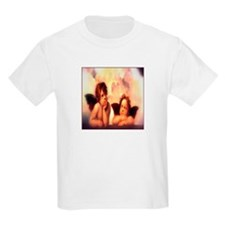 Putti Pair Angels T-Shirt