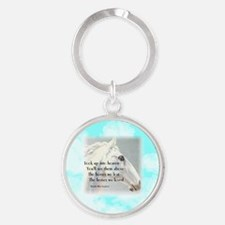 The Horses We Love Keychains