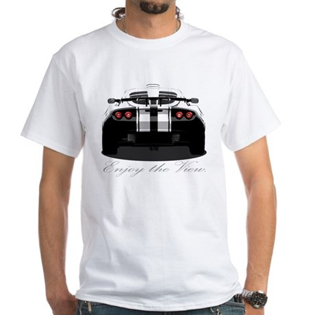 "Exige ""Enjoy the view."" T-Shirt"