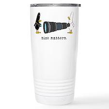 Cute Wtd Travel Mug