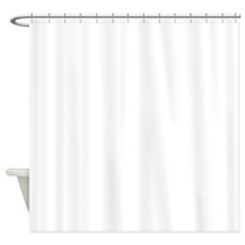 I am feeling 51 Shower Curtain