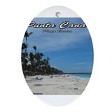 Punta cana Ornaments